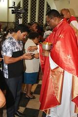 Dom João Muniz Alves OFM 125 (vandevoern) Tags: brasil xingu pará maranhão altamira bispo franciscano bacabal vandevoern