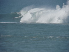 Surfing the big ones (Talley1144) Tags: surf surfer mavericks bigwave princetonbythesea pillarpointbluffs