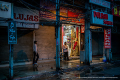 In the light (RudyMareelPhotography) Tags: india flickr delhi chandnichowk chandni chowk flickrclickx