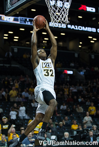 VCU vs. UMass (A-10 Quarterfinals)