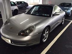 2001 Porsche 911 Carrera (Ross.K) Tags: 2001 water 911 s porsche 34 carrera 996 cooled tiptronic 01d95688