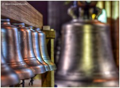 Quasimodo's dream (alcowp) Tags: music france bells cathedral religion rouen normandie normandy campanology cloches