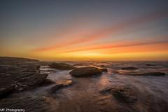 Start of it all (Mick Fletoridis) Tags: seascape clouds coast rocks surf colours sydney australia canonlens leefilters sonya7 sonyimages