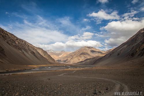 Dolina rzeki Ghudara