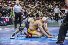 2016 NCAA Round of 16 (jrsachs) Tags: wrestling championships ncaa techfallcom