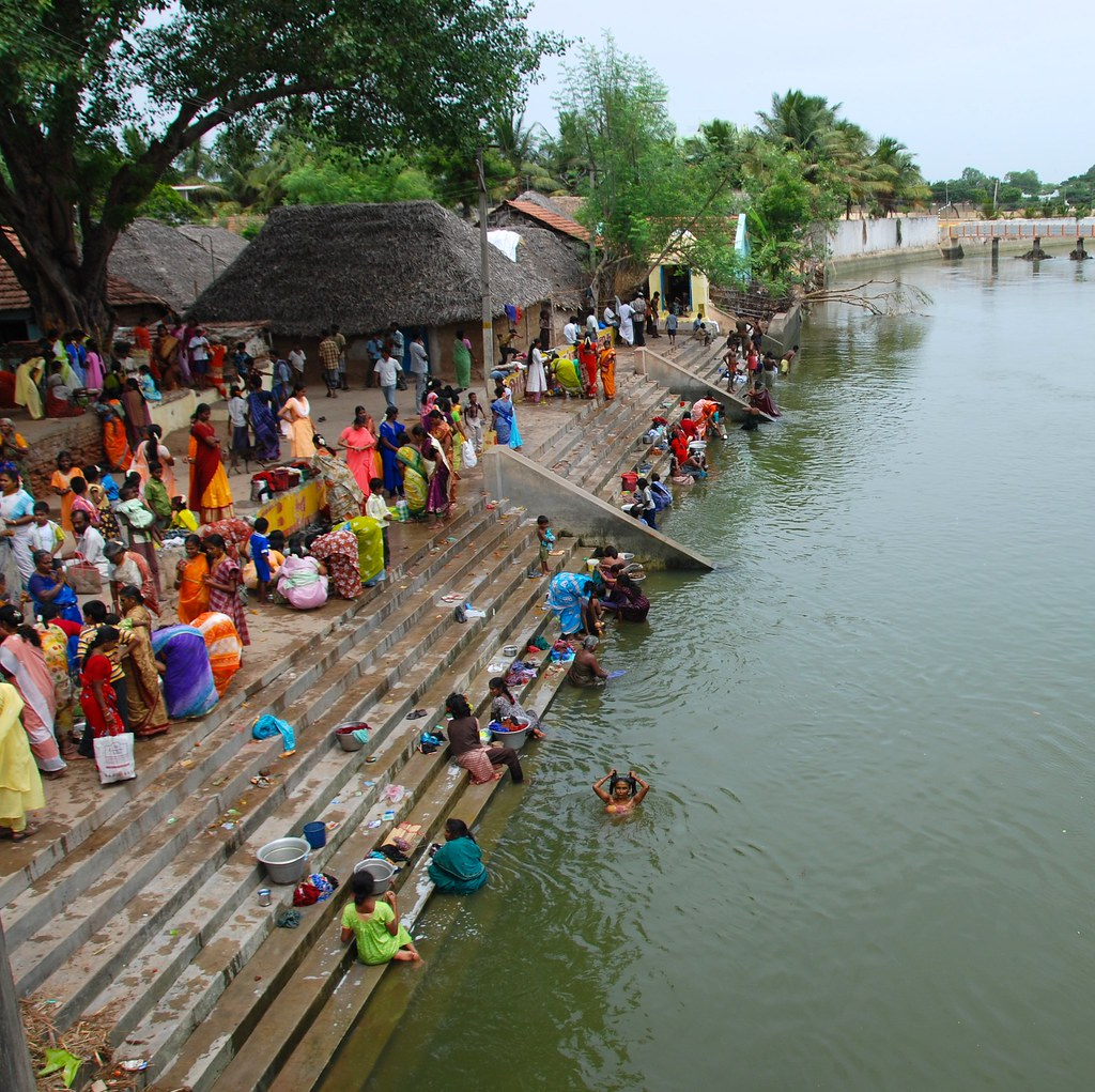 The Worlds Best Photos Of Bathing And Tamilnadu - Flickr -4432
