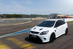 Ford Focus RS - Club ASA - (Nicolas Serre) Tags: ford club paul focus asa 20 circuit avril rs armagnac mercredi 2016 nogaro httpswwwfacebookcomnicolasserrephotographie