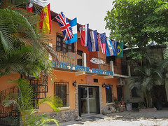 "Copan: notre auberge <a style=""margin-left:10px; font-size:0.8em;"" href=""http://www.flickr.com/photos/127723101@N04/25944265164/"" target=""_blank"">@flickr</a>"