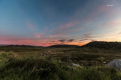 W A N I N G (Mark B. Imagery ) Tags: sunset terrain color colour clouds canon landscape geotagged photography nationalpark flickr australia nsw snowymountains charlottepass kosciuszckonationalpark canon5dmarkiii markbimagery
