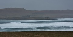 Sumburgh Surf IMG_8586 (Ronnierob) Tags: storm stormyseas shetlandisles westvoeofsumburgh