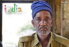 INDIA & ITS BEAUTIFUL PEOPLE .  12 of 22 (GOPAN G. NAIR [ GOPS Photography ]) Tags: people india man photography expressions common aam gops admi gopan gopsorg gopangnair gopsphotography