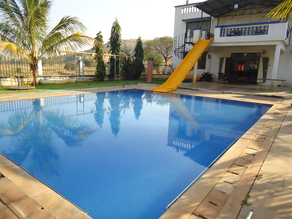 The world 39 s best photos of karjat flickr hive mind for Farmhouse with swimming pool