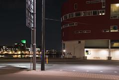 Rotterdam Rijnhaven (Bart van Damme) Tags: nightphotography architecture photography rotterdam fotografie photographer nocturnal thenetherlands urbanlandscape fotograaf manmadelandscape sociallandscape rijnhaven newtopographics bartvandamme studiovandamme codricofoodindustriesby123dvarchitects infostudiovandammecoml nieuweluxorbybolleswilsonarchitects