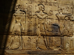 To Much Viagra_4036 (planet_hugger) Tags: temple egypt egyptian pharaoh karnak fertility luxor phallus nileriver luxortemple hyrogalyphics
