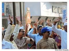 Gudi Padwa 2016 Celebration - Laughter Club (Raman_Rambo) Tags: new decorations portrait dog india cute water girl beautiful beauty smile festival kids lady portraits ganesha dance kid bullock folk decorative indian innocent decoration smiles festivals save celebration celebrations ganesh innocence drummer biker maharashtra cart cuteness blush mumbai festivities folkdance feta bikers happynewyear shivaji raman nashik gudi dhol dombivli pagdi dombivali tukaram gudhi padwa gudipadwa gudhipadwa ramansharma lejhim dombivlikar ramansharmadombivli