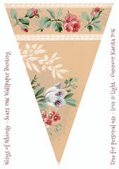 Sears1946Flag4_WingsofWhimsy (Wings of Whimsy) Tags: wallpaper vintage diy antique flag free garland ephemera bunting printable freebie mixmatch