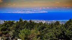 Centre de l'e de Rhodes (yann.dimauro) Tags: gr rodos grce egeo