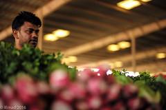 Veggie Man... (EHA73) Tags: leica vegetables 50mm market streetphotography kuwait salesman wafra leicamp summiluxm11450asph typ240