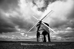 Chesterton Windmill!  #photojournalism #photographer #photography #landscape #windmill #blackandwhite #beautiful #nikon (Millie Evans) Tags: blackandwhite windmill beautiful landscape photography nikon photographer photojournalism
