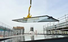 DSC_0430 (jamesutherland) Tags: glass skylight aluminium glazing curtainwall rooflight curtainwalling entrancedoors aluminiumwindiows