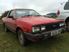 H226 SPW (3) (Nivek.Old.Gold) Tags: 4wd pickup subaru 1800 1991 284