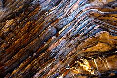 Nature abstract | Abstracto da natureza | Abstraite de la nature | Natura astratta | Naturaleza abstracta |   (Antnio Jos Rocha) Tags: nature natureza cor pedra brilho rocha
