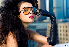 MdB & SdB . 01993737 . sunglasses (SUE DE BEER . New York / Amsterdam) Tags: newyork paris london amsterdam fashion design kln lingerie dessous dior margo louisvuitton fotodesign suedebeer margodebeer modelmodelsfashiondessous