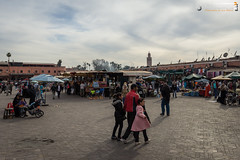On the Djemaa el Fna (dieLeuchtturms) Tags: morocco maroc marrakech medina afrika marrakesh marokko 3x2 jemaaelfna marrakesch djemaaelfna djemaaelfnaa marrakechtensiftalhaouz platzdergehngten