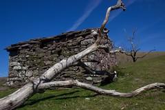 ItsusikoHarria-33 (enekobidegain) Tags: mountains montagne monte euskalherria basquecountry pyrnes pirineos mendia paysbasque nafarroa pirineoak bidarrai itsasu itsusikoharria
