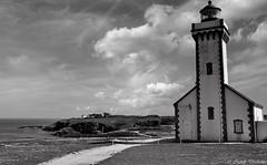 Belle Ile en mer (Isabelle Photographies) Tags: france ile bretagne belle pointe morbihan phare poulain