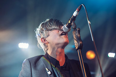 We Are Scientists @ O2 Institute 3 (preynolds) Tags: musician music rock concert birmingham raw dof singing stage gig livemusic noflash singer indie microphone alternative frontman digbeth mark2 stagelights tamron2470mm canon5dmarkii counteractmagazine