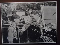 1935-ГИТЛЕР-ФОТО ДЛЯ ПРЕССЫ