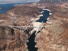 Hoover Dam (daniellejdoran) Tags: arizona landscape grandcanyon nevada hooverdam coloradoriver