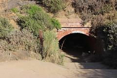 Post Civil War Third System Tunnel (California Will) Tags: sanfrancisco california ca post fort coastal civilwar defense presidio goldengatenationalrecreationarea