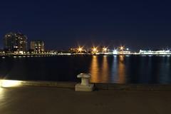 Princes Pier 4 (Allan Cetkin) Tags: longexposure light night pier australia melbourne victoria filter princes ptmelbourne