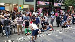 Chess on the Mall, Pitt Street Mall, Sydney NSW (MD111) Tags: shopping sydney chess samsung australia shoppingmall nsw pittstreet pittstreetmall galaxynote5 n9208