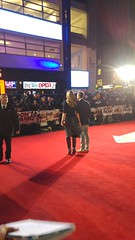 Ben Fogle at the Premiere of Dad's Army at Odeon Leicester Square (Julie Ramsden) Tags: leicestersquare premiere odeon dadsarmy benfogle