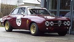 Alfa Romeo 1750 GTAm (vwcorrado89) Tags: race racecar racing m alfa romeo 1750 gta giulia bertone gtam