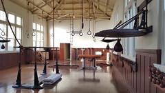 The AMAZING old gymnasium