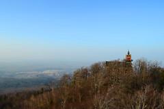 Sobótka Mountain, Dolnośląskie, Polska