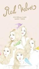 TeaserMobile13 (redvelvetgallery) Tags: layout website redvelvet teasers kpop koreangirls smtown  kpopgirls