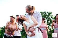Rustic Wedding - Happiness (LaEmocionDeBea) Tags: wedding love smile vintage rustic novia