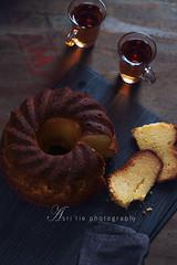 bolu tape (asri.) Tags: drink foodphotography 2015 85mmf14 foodstyling darkbackdrop bakinghomemade