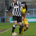 """Dorchester Town 2 v 1 Chesham SPL 30-1-2016-1462 • <a style=""""font-size:0.8em;"""" href=""""http://www.flickr.com/photos/134683636@N07/24432037040/"""" target=""""_blank"""">View on Flickr</a>"""