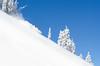╥ seeding the clouds of cold smoke. (nevadoyerupaja) Tags: winter friends usa mountain snow cold creek nikon skiing freezing powder beaver backcountry wyoming buck range backcountryskiing nikond7000