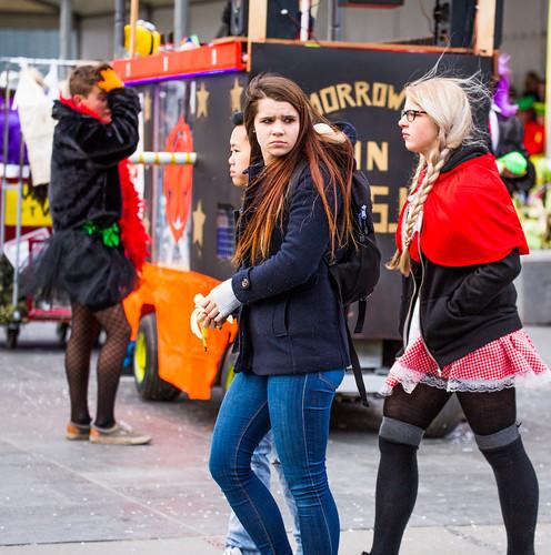 België - Aalst (Alost) - Oilsjt Carnaval 2016 (Vol 1)