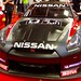 Michael Krumm's Nissan GTR