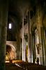 Église romane d'Orcival 3 (Graphisme, Photo, et autres !) Tags: france castle church nature voigtlander medieval château eglise auvergne colorskopar ultron orcival 40mmf14 pontgibaud voigtlanderr3m