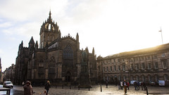 St Giles Cathedral (MarjonMelissen) Tags: scotland edinburgh