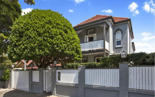 68 Glover St, Mosman NSW 2088